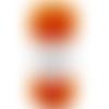 Laine katia 50 mohair shades  coloris 48 orange