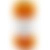 Laine katia 50 mohair shades  coloris 47 orange clair