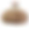 Laine katia ingenua, coloris 73, camel