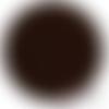 Fond de sac marron chocolat 18 cm