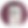 Laine katia mindwoolness coloris   54 - mûre nacrée