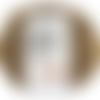 Laine katia mindwoolness coloris  52 - marron