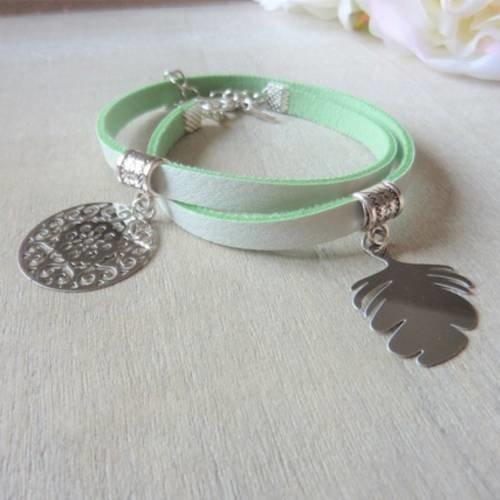 bracelet femme fete des meres