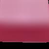 Pochette  à rabat en  coton vichy rose