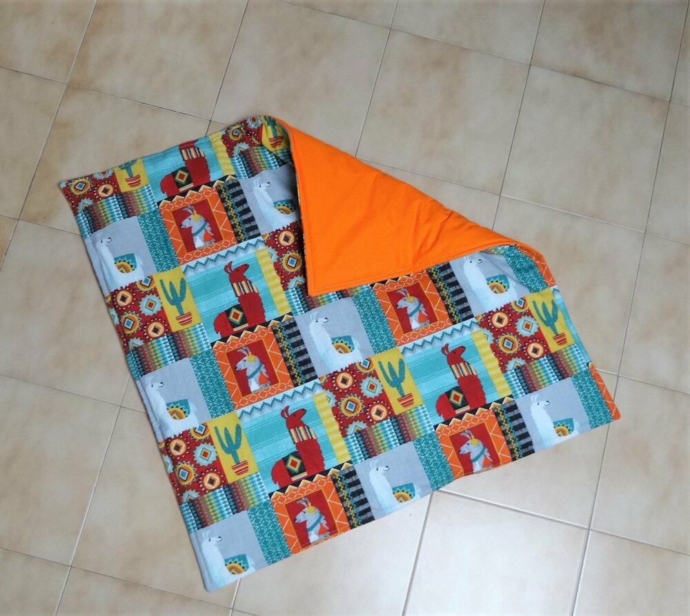 Sol Chambre D Enfant tapis de sol carré ou rectangulaire - 100 % personnalisable - rembourrage  épais (couette) - coussin de sol - décoration chambre d'enfant