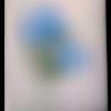 "Tableau ""  hortensia bleu """