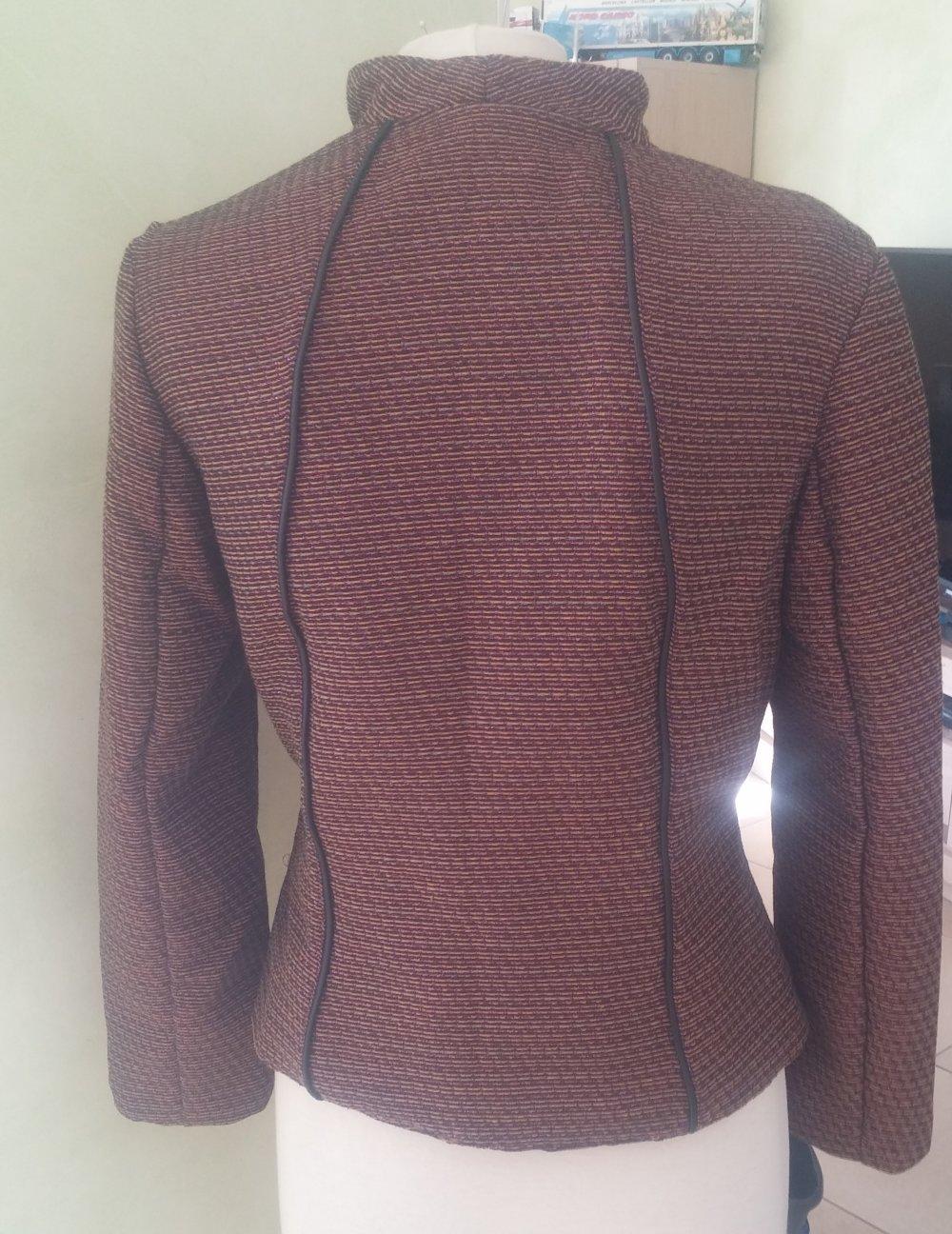 veste couture