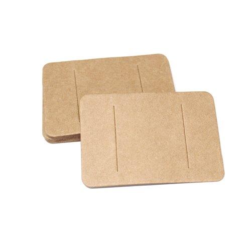 10 cartonnettes barrette