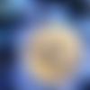Créoles bleues