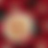 Créoles rouges