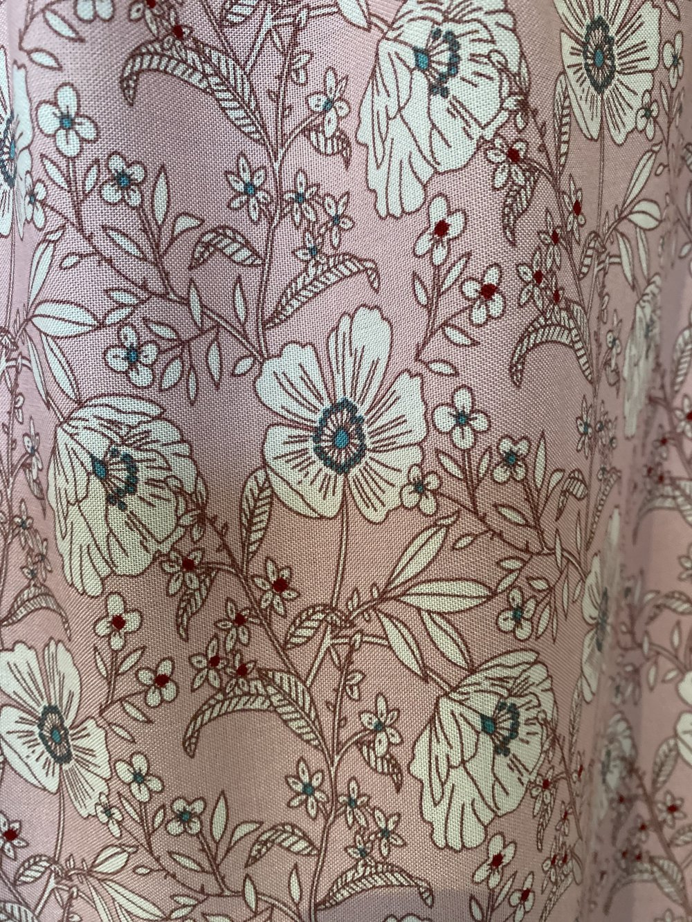 blouse Léa