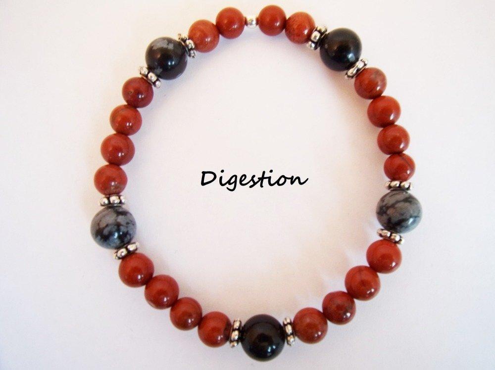 Bracelet énergétique «Digestion»