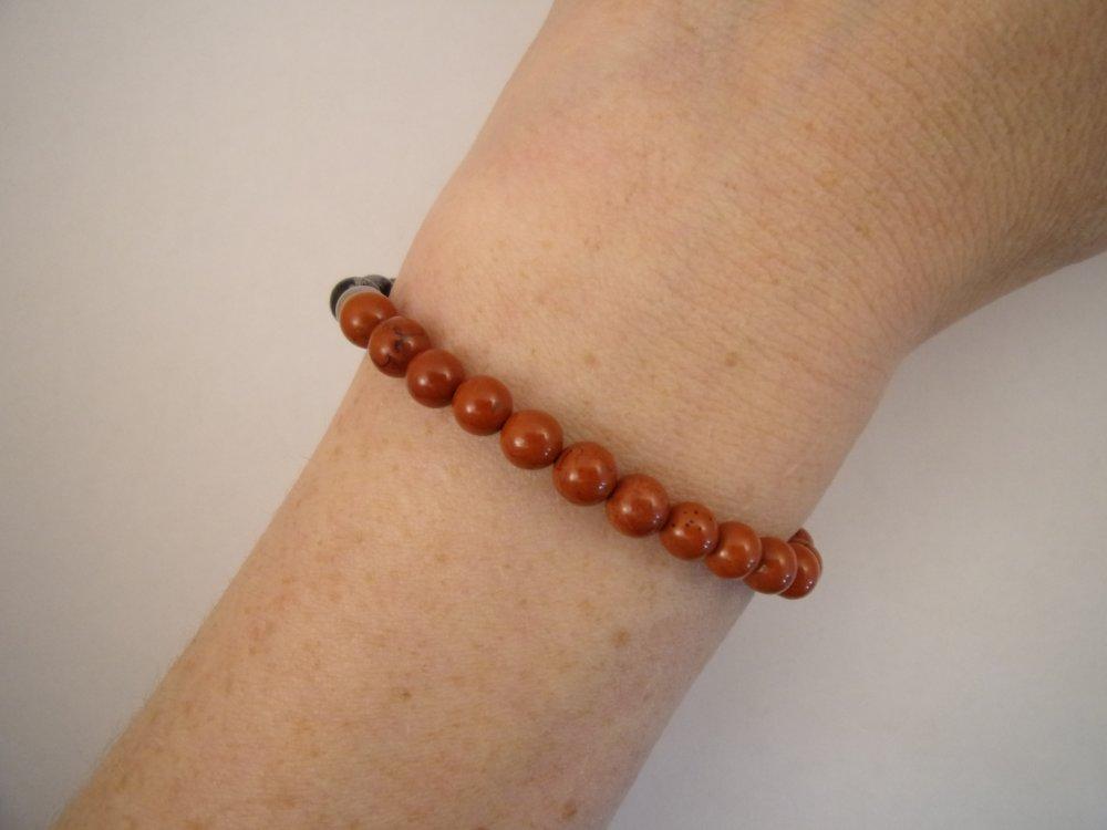 Bracelet énergétique «Digestion» 17 cm