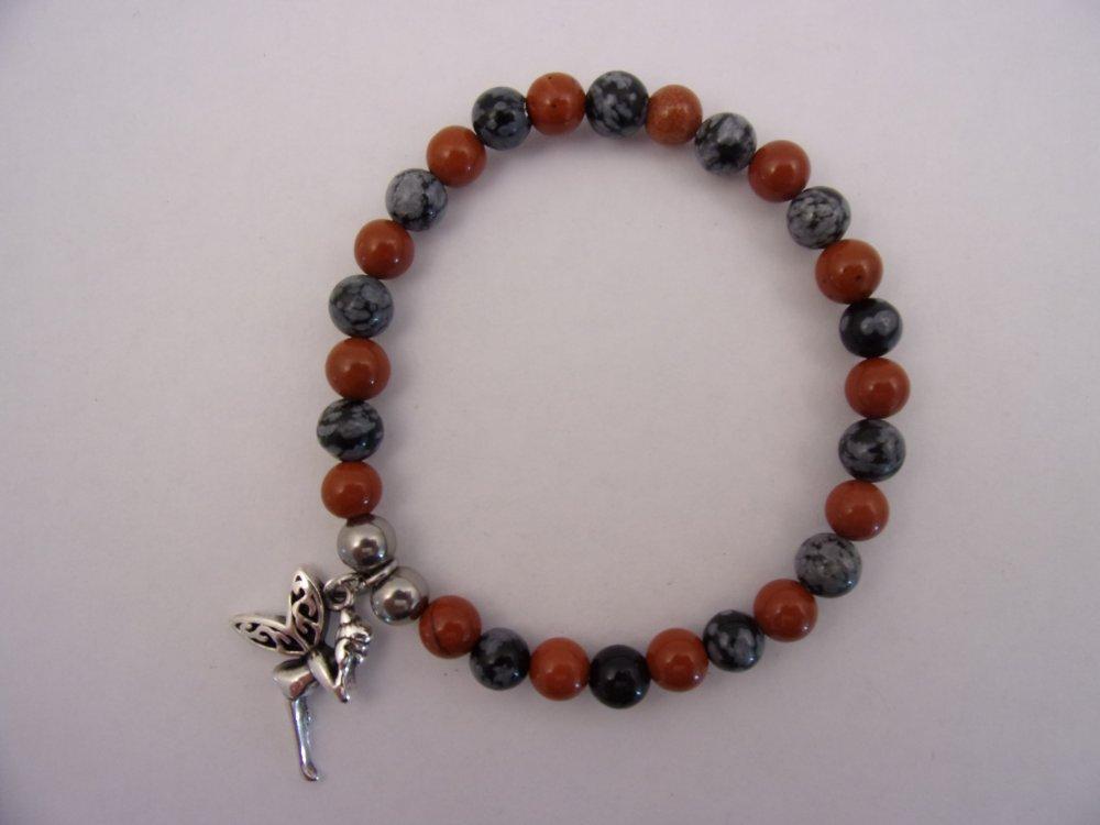 Bracelet énergétique «Digestion» 16,5 cm