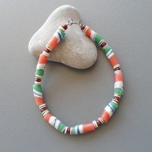 bracelet femme avec fermoir