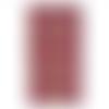 Tissu wax africain, pièce 6 yards