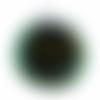 Orgone énergétique demi-sphère plate de poche géométrie de métatron