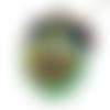 Pendentif orgone chakra sacré
