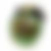 Pendentif orgone chakra racine
