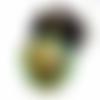 Pendentif orgone chakra coronal
