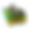 Orgone énergétique chat lumineux