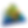 Orgone pyramide énergétique atlantide et océans du globe