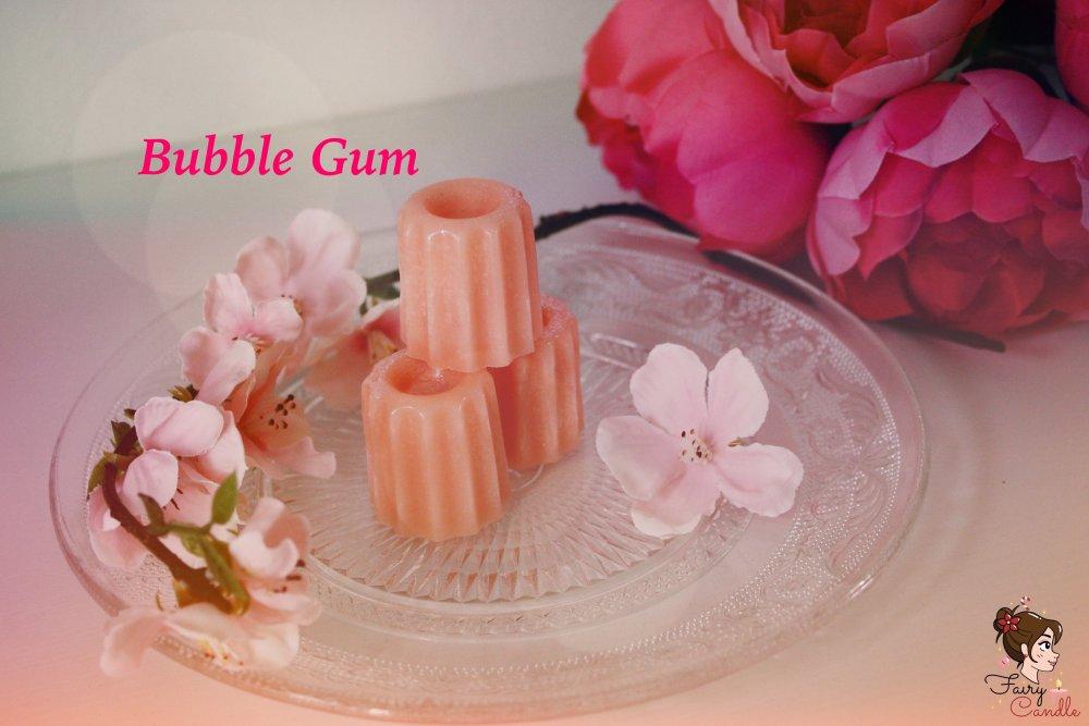 Fondant Bubble Gum