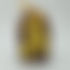 Lot de 10 boites à dragées/chocolats/bonbons.... - thème : roi lion - personnalisable (couleur, texte...)