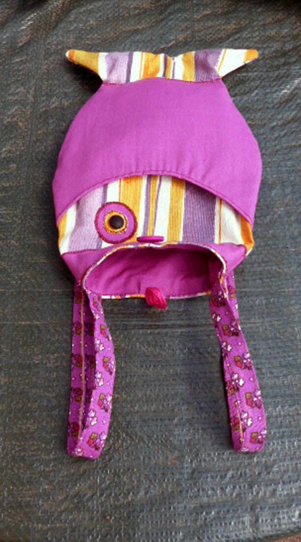 sac à dos enfant en coton