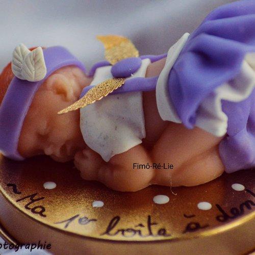 Boîte a dent pour enfant bébé