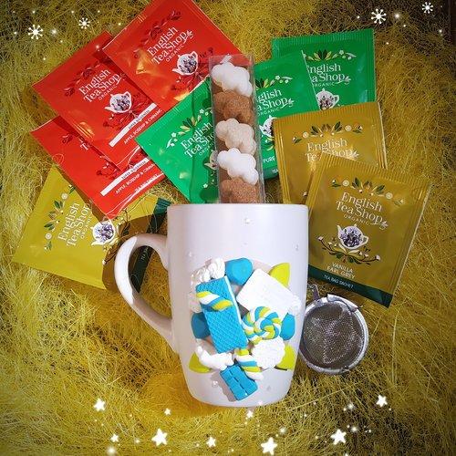 Box gourmand m mug chocolat