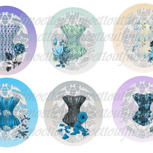 36image digitale cabochon corset fleuri2(envoi mail)