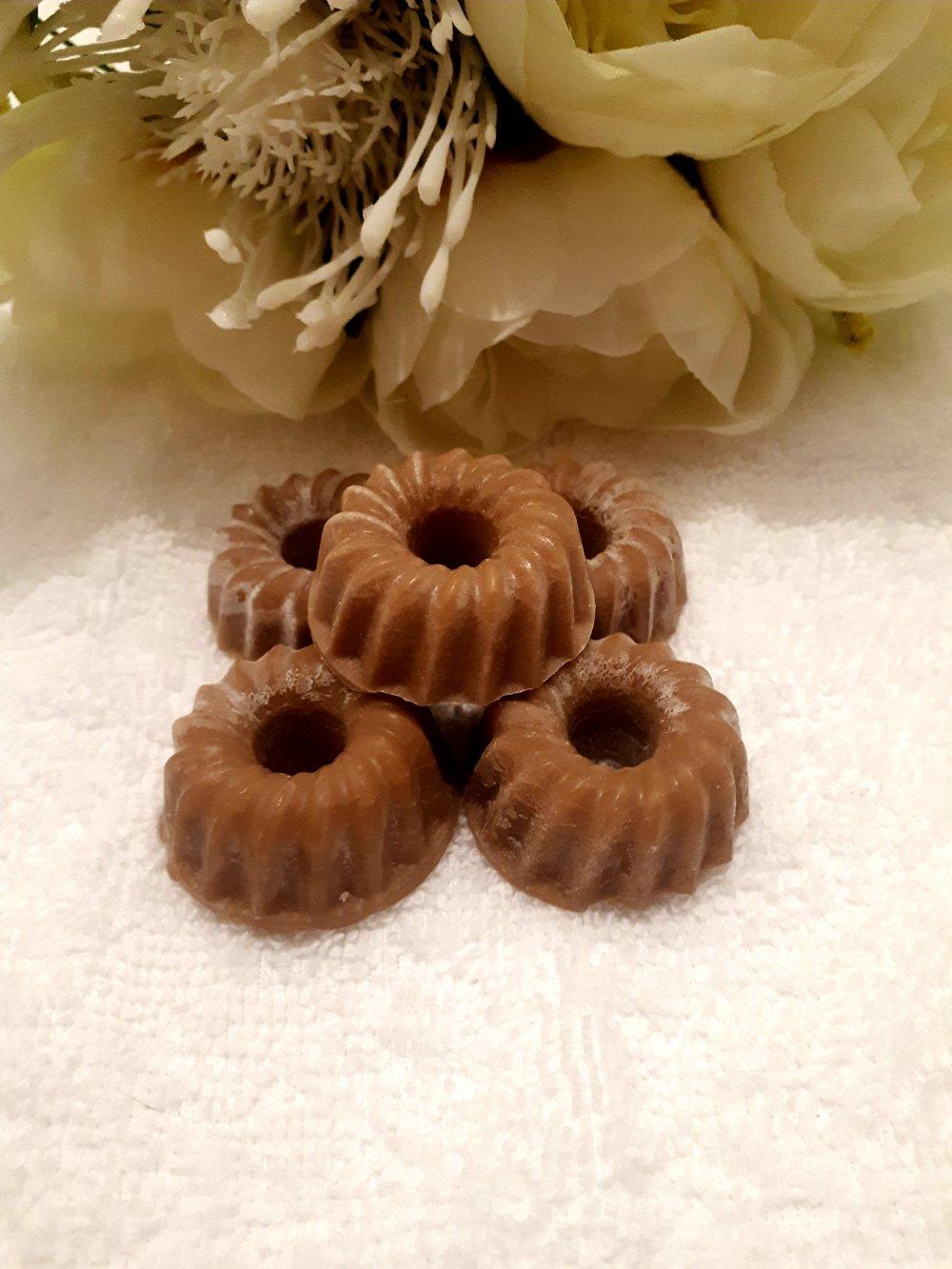 Fondant caramel