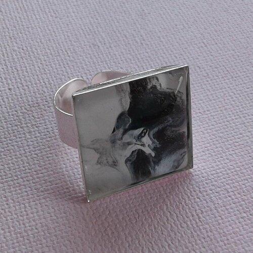 nouvelle bobo les femmes des bijoux cadeaux argenté pierre bague