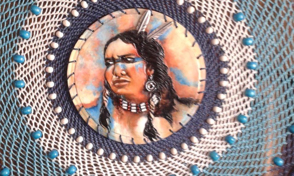 """Crazy Horse"""