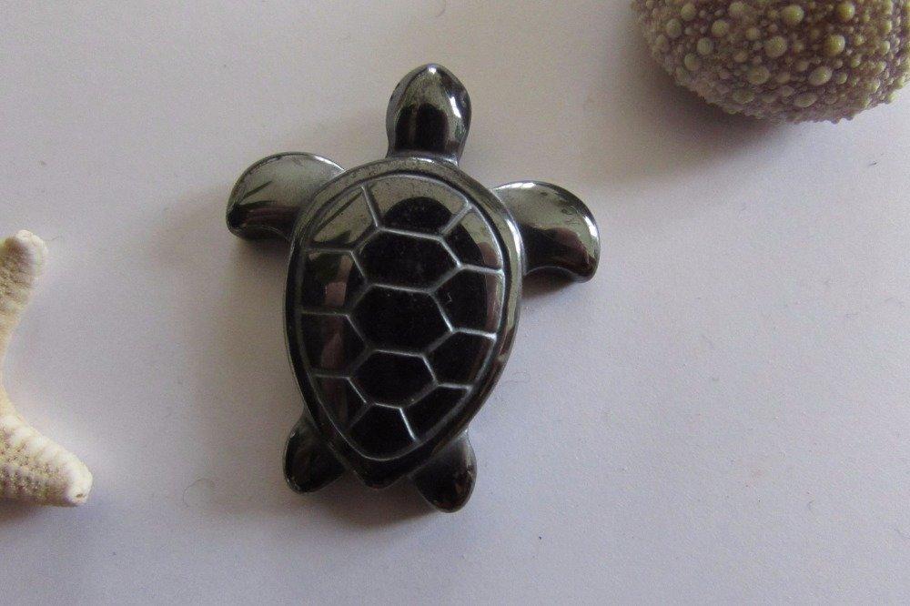 Pendentif tortue