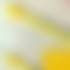 Stylo fantaisie dinosaure coloris jaune