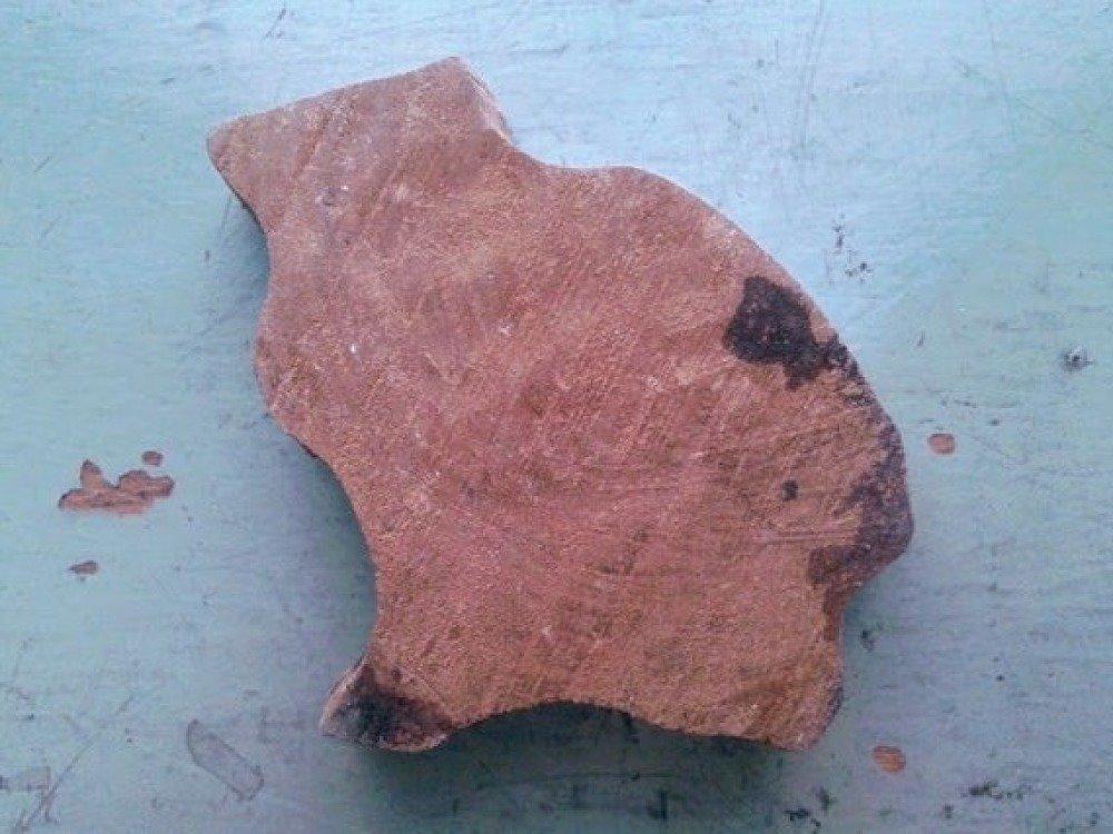 Tampon en bois sculpté/gravé à la main/10X11 cm/BLOCK PRINT/DROMADAIRE/CHAMEAU/Scrapbooking,carterie,tissu/Fabrication artisanale/Inde