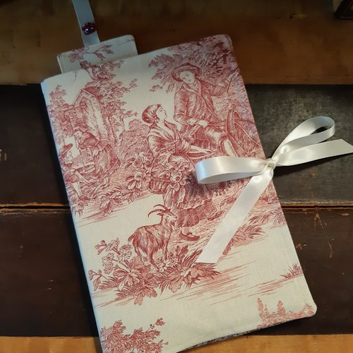 Protège cahier, livre d'or, couverture carnet, accessoire bureau