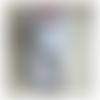 Pied presseur n°4d bernina pour couture des fermetures à glissière