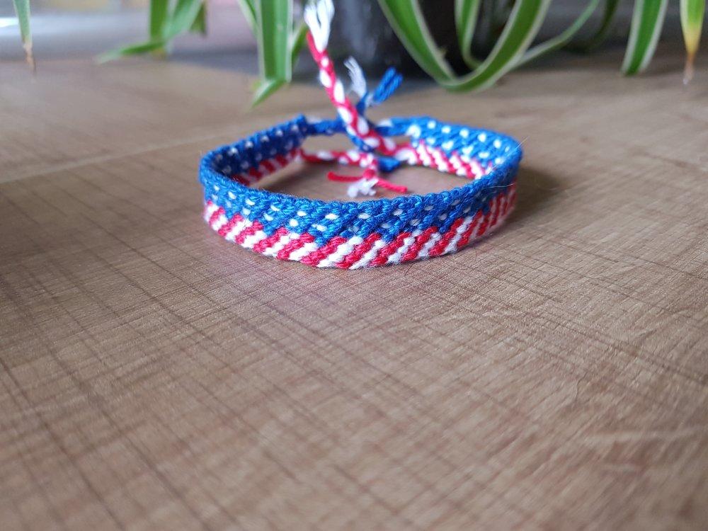 bracelet bresilien USA