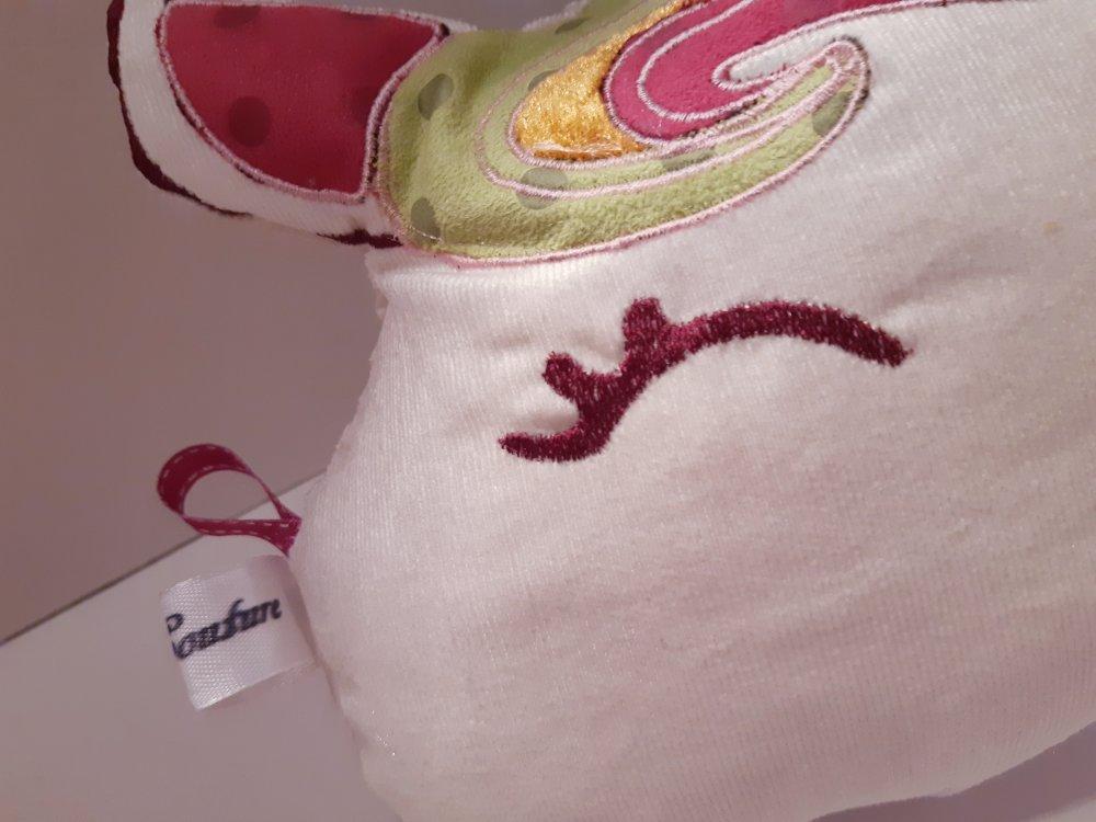 coussin licorne 2