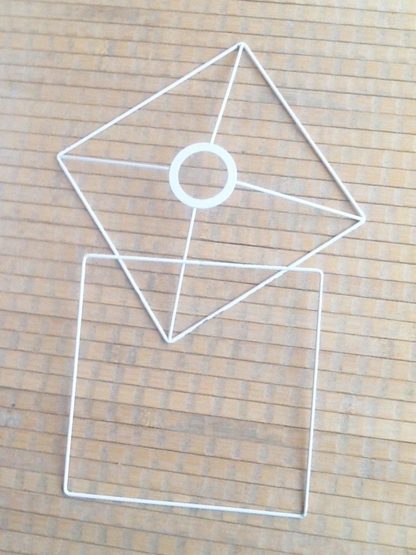 Duo structures abat-jour