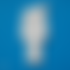 Découpe scrapbooking embellissement déco pendentif costume homme en mousse blanche bijoux, porte clef