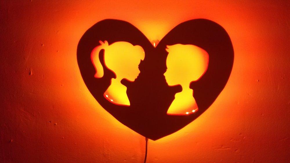 Lampe LED Enfants