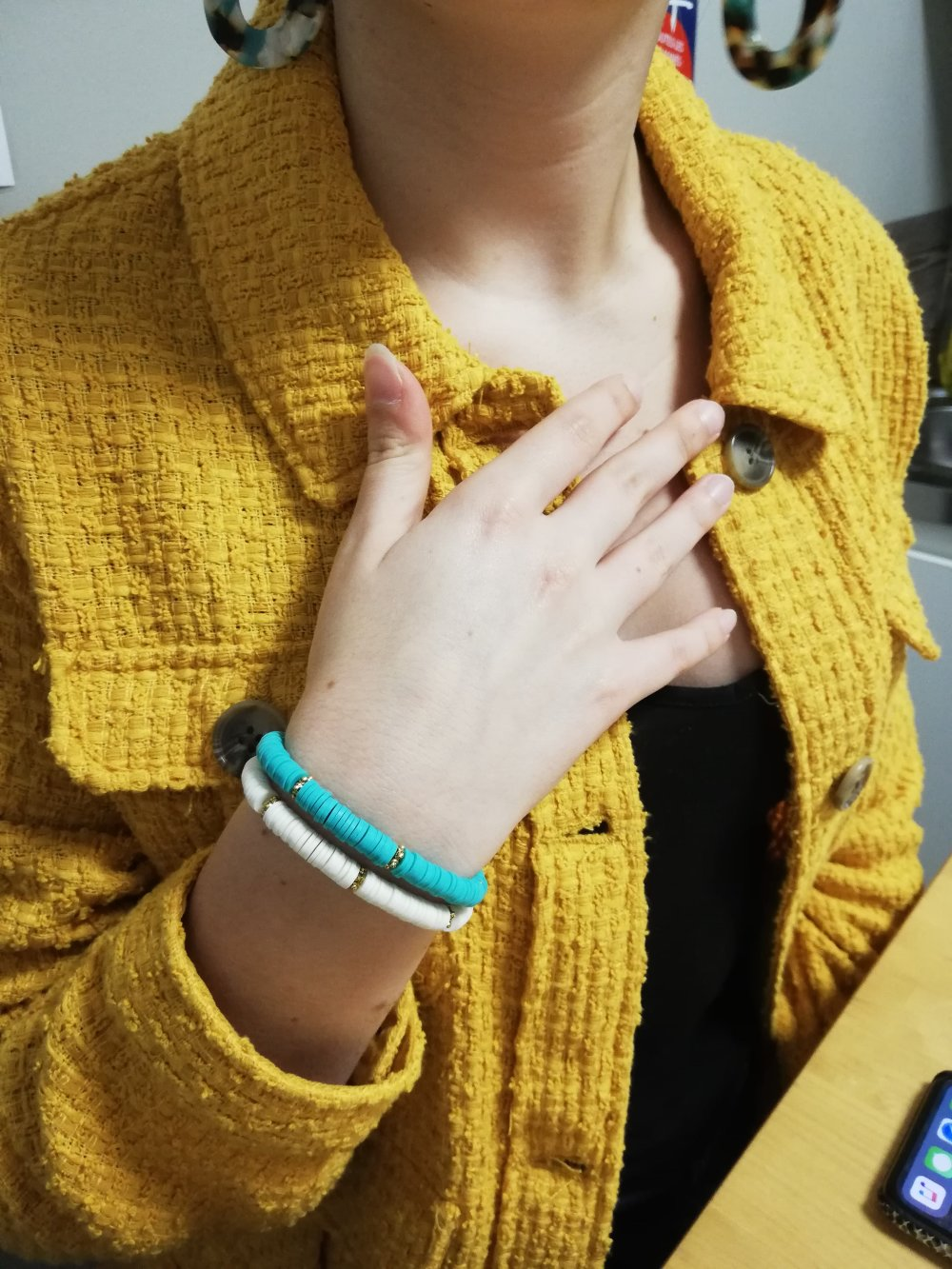 Fin de série Bracelet ELA