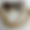 Chaîne de lunette