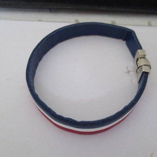 Bracelet cuir pour garçon ou homme