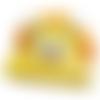 Cape éponge (bain) pour enfant avec capuche animal - divers modèles et coloris