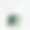 Suspension abat jour motif hawaï surf combi palmier turquoise 40 cm